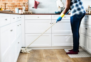 ICL - Cleaning & Detergents
